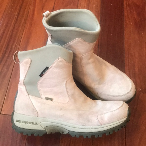 Merrell Tundra Insulated Boots
